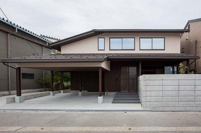 平柳の家Ⅱ