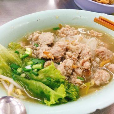 地元飯をご紹介(東南アジア・タイ王国)